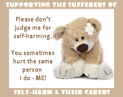 Self-Harm Support