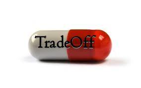 TradeOffPill