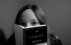 unquiet mind