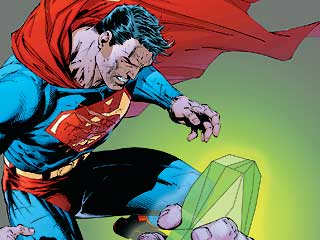 superman-and-kryptonite