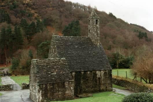 St_Kevin_-_Glendalough