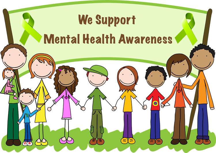 Image Result For Mental Health Day